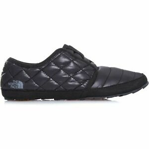 Original The North Face Thermoball Traction Mule II Women's - T0CLU5ZT1 Black
