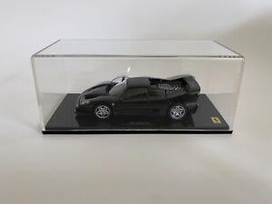 Kyosho Ferrari F50 1:43 Black No.05091BK