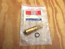 1973 1974 1975 Chevy Vega a/c expansion tube orifice kit Delco # 15-5117 NOS!