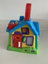 Leapfrog My Discovery House Interactive Educational Toy