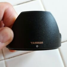 Tamron DA09 Lens Hood for 17-50mm f/2.8 XR Di-II LD & 28-75mm f/2.8 XR Di LD