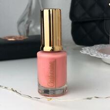 Catherine Nail polish N° 369 Nagellack 11ml Pastell Orange Rosa