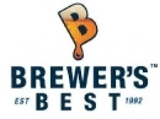 Brewers Best Oatmeal Stout Beer Making Kit, Beer Ingredient Kit, Oatmeal Stout