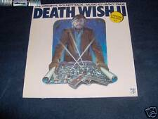 Jimmy Page - Death Wish 2 -  LP 1982  NUOVO