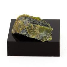 Jenkinsite. 16.9 cts. Thetford Mines, Québec, Canada