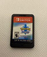 Pokemon Sword (Nintendo Switch,2019)