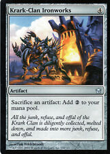 Krark-Clan Ironworks / Eisenhütte des Krark-Clans - Fifth Dawn - Magic - NM ENG