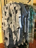 DEMDACO Tasseled Shawl Wrap Kimono