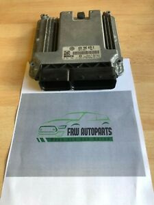 VW Touareg Audi Q7 Motor Motorsteuergerät  BHK 3,6 FSI  03H906032E