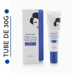 Kojie San - Crème Visage Correctrice Dream White Anti-Imperfections, Tube de 30g