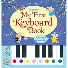 Mon premier clavier livre par sam taplin 9781409582403 (cartonnée, 2014)