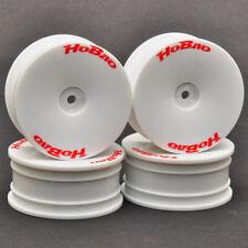 HoBao 41021 Dish Wheel White (4Pcs) : Hyper H4 Electric