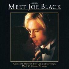 THOMAS NEWMAN  (COMPOSER)/OST - MEET JOE BLACK  CD 20 TRACKS SOUNDTRACK NEU
