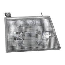 Headlight Right TYC 20-3074-00