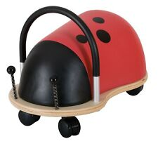 Wheely Bug Rutscher Buggy Kinderrutscher Babyrutscher Maxi Marienkäfer Kleinkind