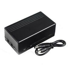 12V1A 14.8W UPS Battery Backup Security Standby Power Supply Uninterruptible