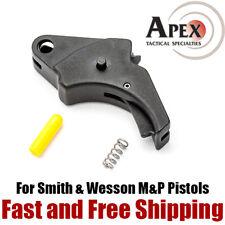 Apex Tactical S&W M&P 9mm 40 45 357 Aluminum Action Enhancement Trigger 100-064