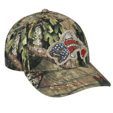 Mossy Oak Cap # Break Up Country # USA Angeln Fisch Outdoor Tarn Camo Fisch