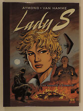 Lady S 7 Une seconde d'eternite Aymond VanHamme Luxe Khani 2011