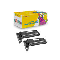 Compatible 2PCS 006R01278 Fits Phaser WorkCentre4118 Toner Cartridge for Xerox