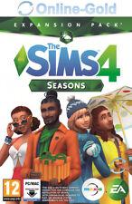 The Sims 4 Stagioni - Espansione DLC Addon - PC MAC Origin codice digitale - ITA