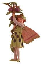 Retired Cicely Mary Barker SLOE Flower Garden Fairy Ornament NIB!