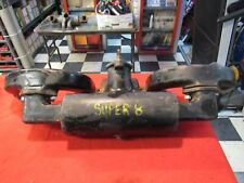 1931 Packard Super Eight intake manifold