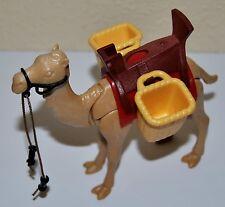 60500 Camello equipado con cestos playmobil,belén,belen,camel,árabe,arab