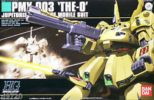 Bandai New 1/144 HGUC 036 GUNDAM PMX-003 THE-O JUPITORIS PROTOTYPE