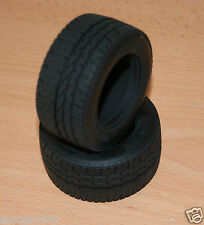 Tamiya 58039 Willies Wheeler/Honda City Turbo, 9805052/19805052 Ft Tires/Tyres