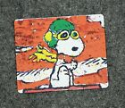 Snoopy Flying Ace Mouse Pad Tom Everhart