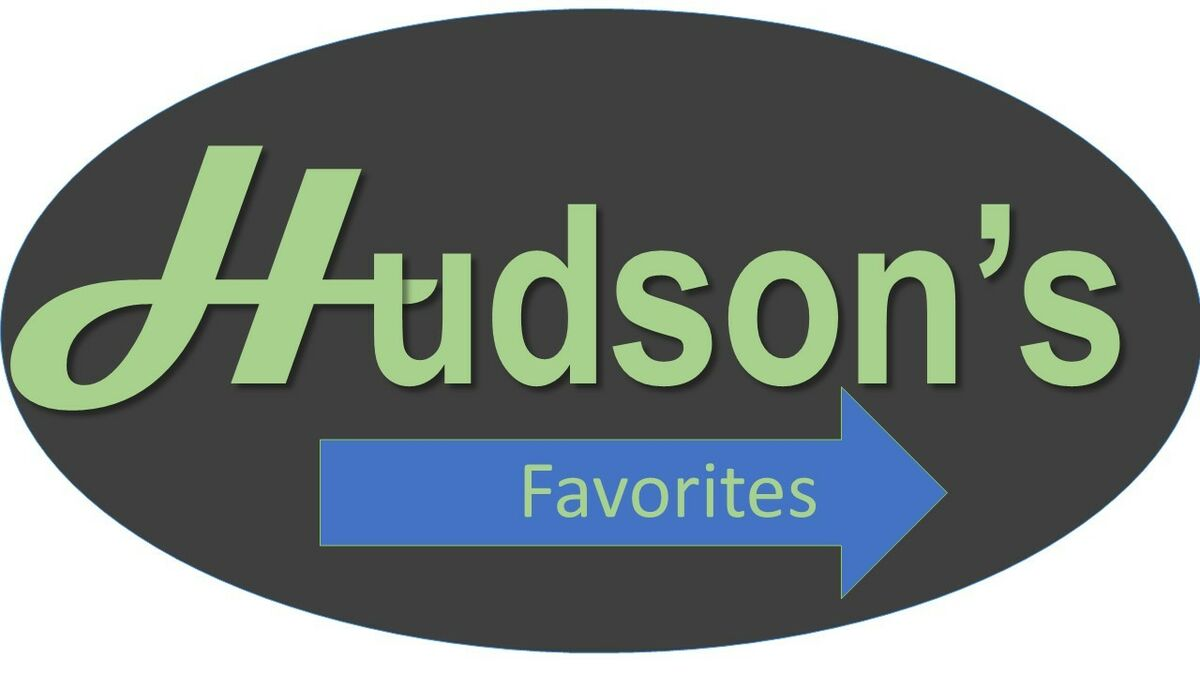 Hudson's Favorites