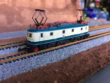 Z scale Marklin 88081 electric SWISS locomotive LED lights front/back - DCC