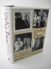 1st/1st Printing VISITING PICASSO Notebooks and Letters of Roland Penrose ART