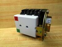 Allen Bradley 194RF-NN030 Disconnect Switch 194RFNN030*