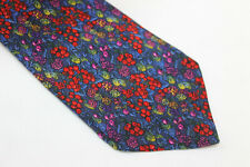 MODAITALIA Silk tie E80512 Made in Italy