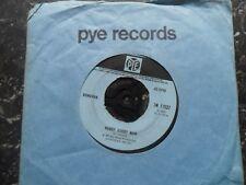 "Sp Donovan "" Hurdy gurdy man / Teen angel "" original UK 1968"