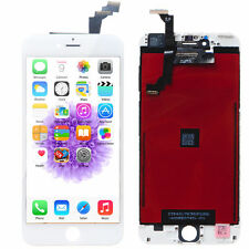 LCD Touch Screen Display Digitizer Assembly Replacement for iPhone 6 Plus White