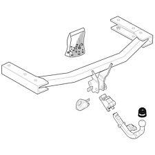 Brink Towbar for Audi A6 Saloon 2004-2011 - Detachable Tow Bar