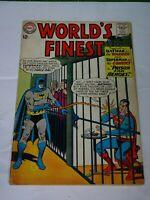 worlds finest Comics  #145 vtg  comic DC comics Comic book