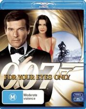 For Your Eyes Only (Blu-ray, 2012)