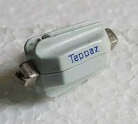 Original cellule/cartouche monaural TEPPAZ .Pièce détachée