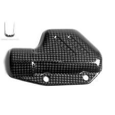 BRAKE PUMP COVER SHINED CARBON FIBER DUCATI 1100 HYPERMOTARD S '08/'09
