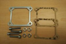 Yamaha TZR125 DT125R DTR125 Inlet Reed Cage Spacer Kit