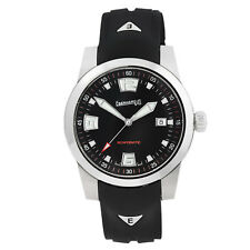 Eberhard & Co. Scafomatic Men's Automatic Swiss Made Watch 42mm 41026.2 CU R
