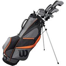 Wilson Golf X31 Complete Package Set Mens Steel Shafts Standard Length