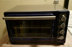 KITCHENAID KCO253Q2 CONVECTION COUNTERTOP COMPACT OVEN - USED