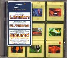 Compilation - London Ultimate Sound - CD - 1998 - House 20TR