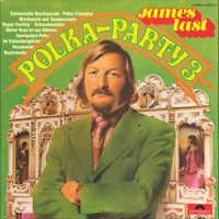 James Last Polka Party 3 LP Album Vinyl Schallplatte 150856