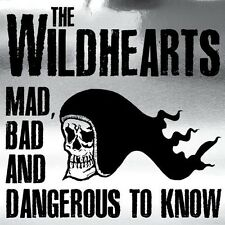 The Wildhearts - Wildhearts-Mad Bad & Danger [New CD]